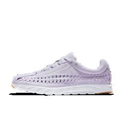Женские кроссовки Nike Mayfly Woven QSЖенские кроссовки Nike Mayfly Woven QS, созданные на основе легендарной модели для марафона, представляют собой первоклассную модель на каждый день. Тканые элементы обеспечивают воздухопроницаемость и создают уникальный образ.<br>