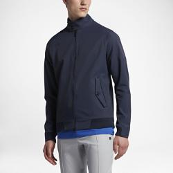 Мужская куртка NikeCourt x RFМужская куртка NikeCourt x RF отражает идею об универсальности тканой лицевой стороной и задней частью из дышащего материала джерси на основе хлопка. Участие в коллаборации Роджера Федерера символизирует внутренний тканый ярлык.<br>