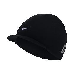 Трикотажная шапка унисекс NikeLab GyakusouТрикотажная шапка унисекс NikeLab Gyakusou с технологией Dri-FIT отводит влагу, обеспечивая комфорт во время бега.  Защита от солнца  Короткий козырек защищает глаза от солнечных лучей, а жаккардовая графика Gyakusou сзади добавляет стильный акцент.<br>