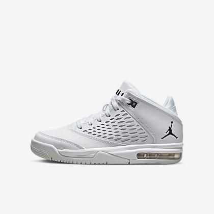 90e409bf540 Younger Older Kids  Basketball Shoe. £47.95 · Jordan Flight Origin 4