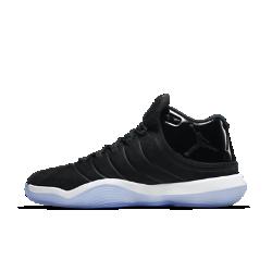 Мужские баскетбольные кроссовки Jordan Super.Fly 2017Мужские баскетбольные кроссовки Jordan Super.Fly 2017 из серии Fly созданы с применением самой инновационной системы амортизации для баскетбола — сверхупругий пеноматериалNike React поможет играть дольше, добиваясь максимальных результатов.<br>
