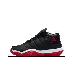 Баскетбольные кроссовки для школьников Jordan Super.Fly 2017Баскетбольные кроссовки для школьников Jordan Super.Fly 2017 обеспечивают воздухопроницаемость, мягкую амортизацию, абсолютный комфорт и поддержку во время игры.<br>