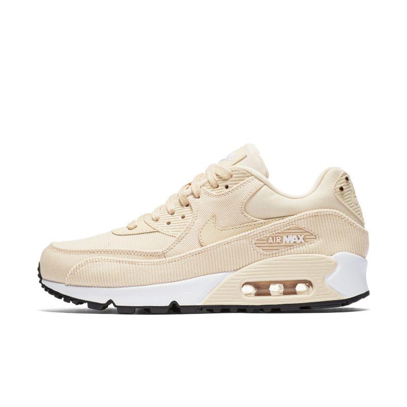 Nike Air Max 90 Kadın Ayakkabısı  921304-800 -  Krem 40.5 Numara Ürün Resmi