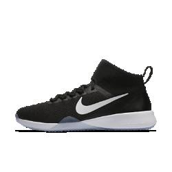 Женские кроссовки для тренинга Nike Air Zoom Strong 2Женские кроссовки для тренинга Nike Air Zoom Strong 2 созданы для высокоинтенсивных тренировок, основанных на движениях в боксе. Они обеспечивают комфортную поддержку при максимальных нагрузках благодаря профилю средней высоты и мгновенной амортизации Nike Zoom Air.<br>