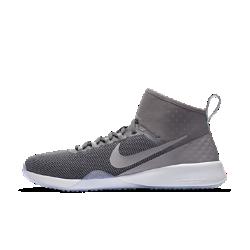 Женские кроссовки для высокоинтенсивного тренинга Nike Air Zoom Strong 2Женские кроссовки для высокоинтенсивного тренинга Nike Air Zoom Strong 2 созданы для тренировок, основанных на движениях в боксе. Они обеспечивают комфортную поддержку примаксимальных нагрузках благодаря профилю средней высоты и мгновенной амортизации Nike Zoom Air.<br>