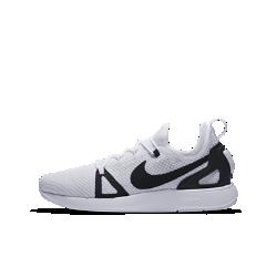 Кроссовки для школьников Nike Duel RacerКроссовки для школьников Nike Duel Racer говорят с тобой на языке скорости. Это новое исполнение оригинальных Nike Duelist для современного уровня комфорта на каждый день.<br>