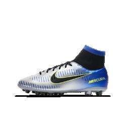 Nike Jr. Mercurial Victory VI Dynamic Fit Neymar AG-PRO Older Kids' Artificial-Grass Football Boot