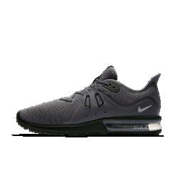 Мужские беговые кроссовки Nike Air Max Sequent 3Мужские беговые кроссовки Nike Air Max Sequent 3 с превосходной амортизацией идеально подходят для коротких забегов. Верх из эластичного трикотажа обеспечивает свободу каждого движения.<br>