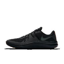 Женские кроссовки для тренинга Nike Lunar Exceed TR MetallicЖенские кроссовки для тренинга Nike Lunar Exceed TR Metallic сочетают дышащий поддерживающий верх, нити Flywire для динамической фиксации и протектор из прочной резины для исключительного сцепления.<br>