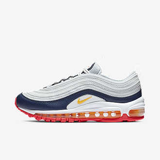 on sale 22b8e b49a1 Nike Air Max 97. Mens Shoe. CAD 240.