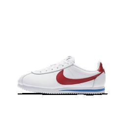 Nike Classic Cortez Leather SE Older Kids' Shoe
