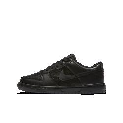 Кроссовки для школьников Nike Dunk Low SEКроссовки для школьников Nike Dunk Low SE — новая версия классической модели с амортизацией и поддержкой для комфорта на весь день.<br>