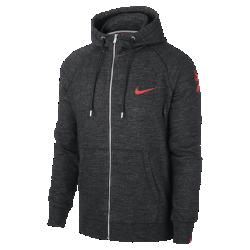 Мужская худи Nike AW77 (Berlin 2017)Мужская худи Nike AW77 (Berlin 2017) с классическим силуэтом из сверхмягкой ткани обеспечивает абсолютный комфорт.<br>