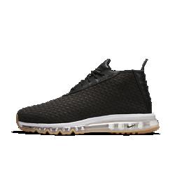 Мужские ботинки NikeLab Air Max WovenМужские ботинки NikeLab Air Max Woven сочетают в себе инновационную систему амортизации с привлекающим внимание верхом.<br>
