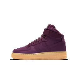 Nike Air Force 1 High WB Older Kids' Shoe