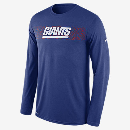 Men s T-Shirt.  30 21.97. Nike Dri-FIT Legend Seismic (NFL Giants) 8fd7701c9