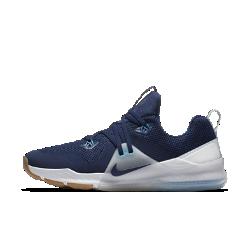 Мужские кроссовки для тренинга Nike Zoom Train CommandМужские кроссовки для тренинга Nike Zoom Train Command со вставкой Zoom Air обеспечивают надежную фиксацию, поддержку и повышенную амортизацию для комфорта во время тренировки.<br>