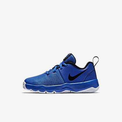 hot sale online f40f7 89a90 Nike Team Hustle Quick