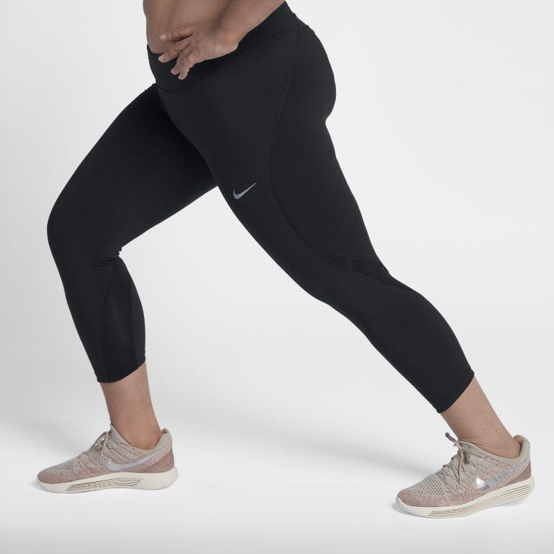 Nike Büyük Beden  922787-010 -  Epic Lux BilekÜstü Kadın Koşu Taytı 2X Beden Ürün Resmi