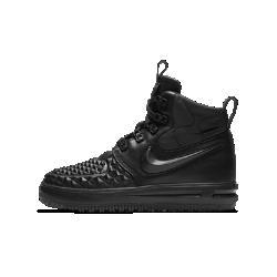 Ботинки для школьников Nike Lunar Force 1 Duckboot17Ботинки для школьников Nike Lunar Force 1 Duckboot17— это обновление легендарной модели Air Force 1 для холодной погоды с первоклассной кожей и рельефным рисунком протектора.<br>