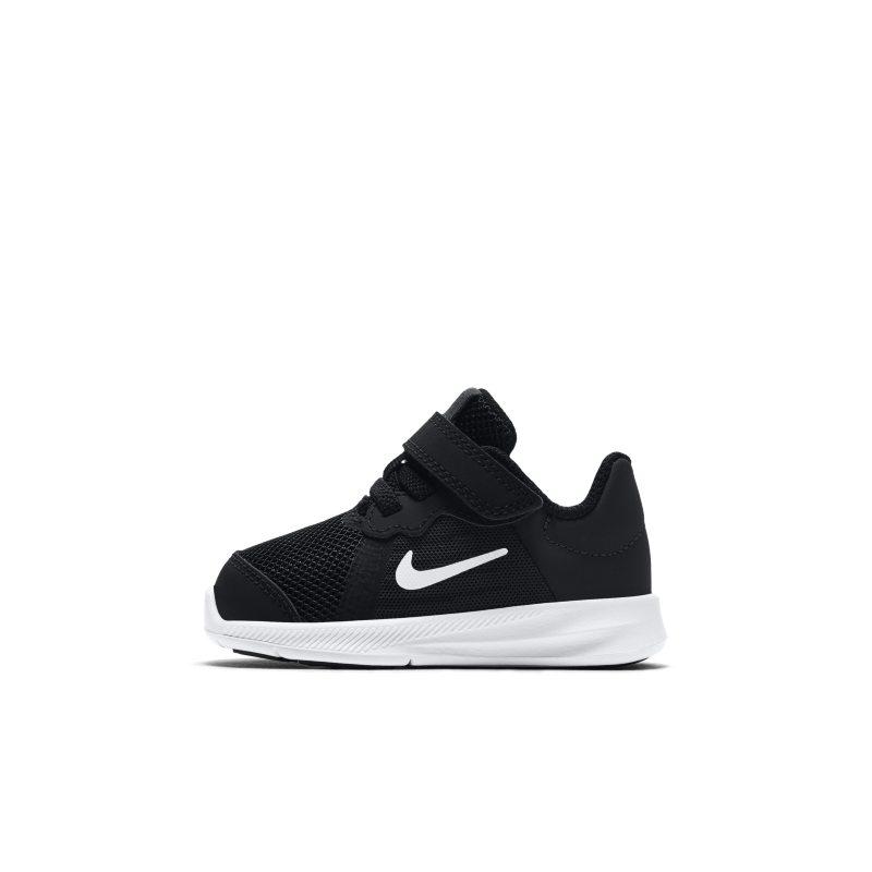 Scarpa Nike Downshifter 8 - Neonati/Bimbi piccoli - Nero