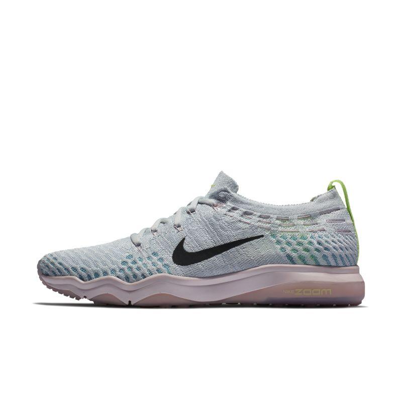 Nike Performance AIR ZOOM FEARLESS - Zapatillas de entrenamiento - black/white