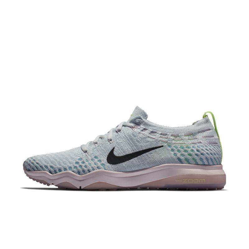 Nike Performance AIR ZOOM FEARLESS - Zapatillas de entrenamiento - black/white Recommander En Ligne La Sortie D'expédition Des Frais Bas Prix Trouver Une Grande Ligne Pas Cher Faire Du Shopping dpLqm6HGa