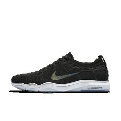 Женские кроссовки для тренинга Nike Air Zoom Fearless Flyknit MetallicЖенские кроссовки для тренинга Nike Air Zoom Fearless Flyknit Metallic обеспечивают гибкость, стабилизацию, мгновенную амортизацию и надежное сцепление на пробежках и интенсивныхтренировках.<br>