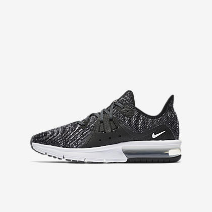 421cad52a34f Nike Air Max Sequent 3 Older Kids  Shoe. Nike.com AU