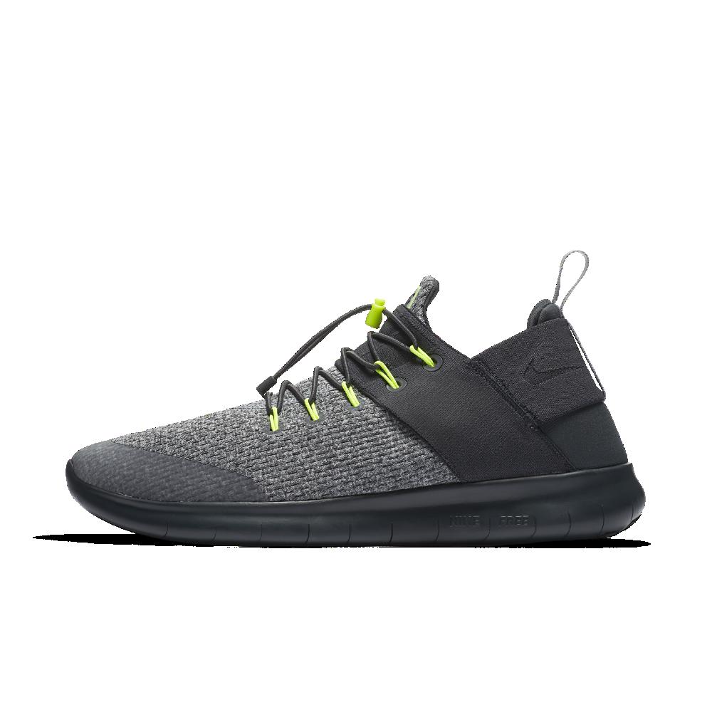 da003123087 Nike Free RN Commuter 2017 Men s Running Shoe Size 11.5 (Black ...