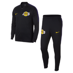 Los Angeles Lakers Nike Dry Men's NBA Track Suit