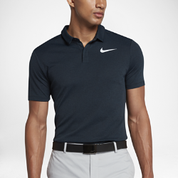 Мужская рубашка-поло для гольфа со стандартной посадкой Nike AeroReactСОЗДАНО ДЛЯ КОМФОРТА  Мужская рубашка-поло для гольфа Nike AeroReact реагирует на повышение и понижение температуры тела, обеспечивая оптимальный комфорт во время игры.  АДАПТИВНЫЙ КОМФОРТ  Технология Nike AeroReact представляет собой специальные волокна, которые раскрываются при повышении температуры тела и закрываются, когда нужно согреться.  СВОБОДА ДВИЖЕНИЙ  Продуманные швы в области плеч для естественной свободы движений и комфорта.  СВОБОДНАЯ ПОСАДКА  Стандартный крой обеспечивает удобную посадку для свободы движений во время игры.<br>
