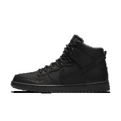 Мужская обувь для скейтбординга Nike SB Dunk Hi Pro BotaМужская обувь для скейтбординга Nike SB Dunk Hi Pro Bota с системой амортизации Nike Zoom объединяет классический стиль и современные технологии для длительного комфорта.<br>