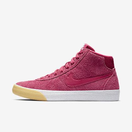 cd0513750a55 Nike Blazer Mid Rebel Women s Shoe. Nike.com