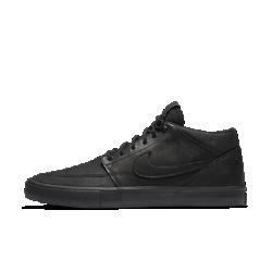 Мужская обувь для скейтбординга Nike SB Solarsoft Portmore II Mid PremiumМужская обувь для скейтбординга Nike SB Solarsoft Portmore II Mid Premium с прочной конструкцией и подошвой из резины создана для комфорта, поддержки и превосходного сцепления с доской.<br>
