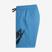 <ナイキ(NIKE)公式ストア>ナイキ スポーツウェア ジュニア (ボーイズ) ショートパンツ 923360-482 ブルー画像