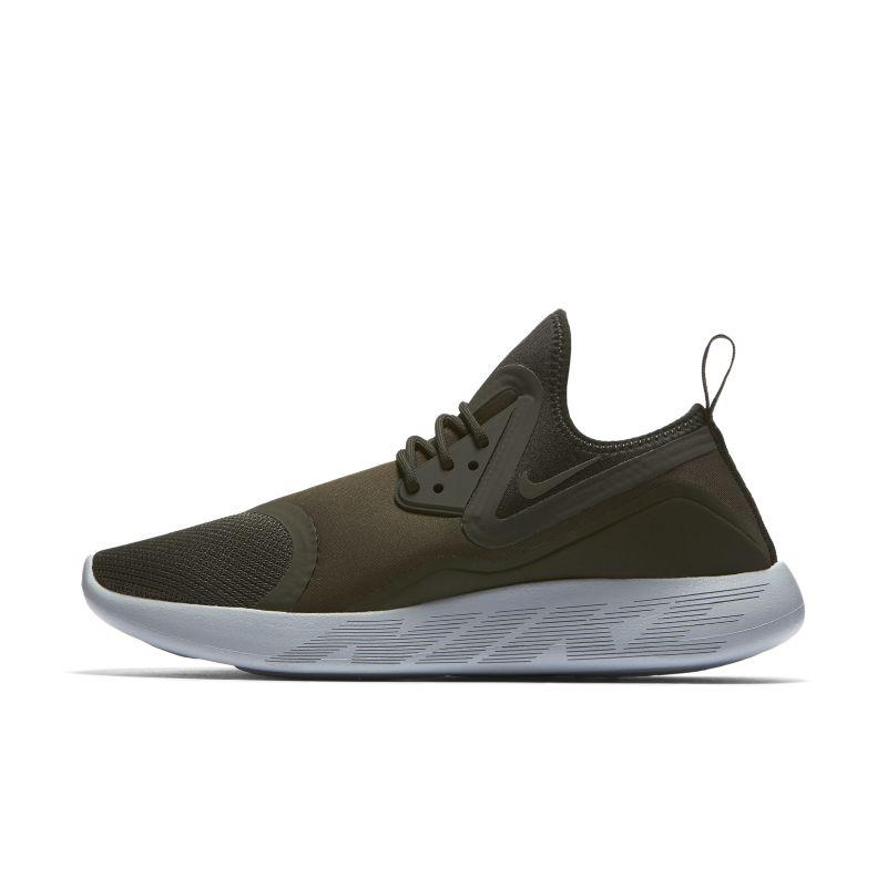 Nike - Zapatillas de Material Sintético para hombre Verde Dark Stucco, color Verde, talla 42,5