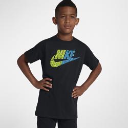 <ナイキ(NIKE)公式ストア>ナイキ スポーツウェア ジュニア (ボーイズ) Tシャツ 923669-010 ブラック 30日間返品無料 / Nike+メンバー送料無料