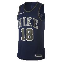 <ナイキ(NIKE)公式ストア>ナイキラボ コレクション パフォーマンス バスケットボールジャージー 923797-451 ブルー画像