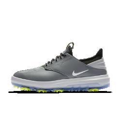 Мужские кроссовки для гольфа Nike Air Zoom DirectМужские кроссовки для гольфа Nike Air Zoom Direct с водонепроницаемой конструкцией и мгновенной амортизацией дополнены съемными шипами для комфорта в любых условиях в течение всей игры.<br>
