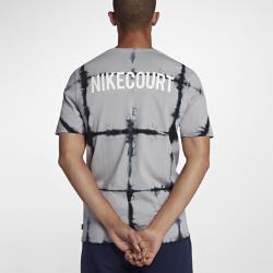 <ナイキ(NIKE)公式ストア>ナイキコート メンズ Tシャツ 923993-012 グレー★11/23から29日の7日間限定、ブラックフライデー キャンペーン中!画像