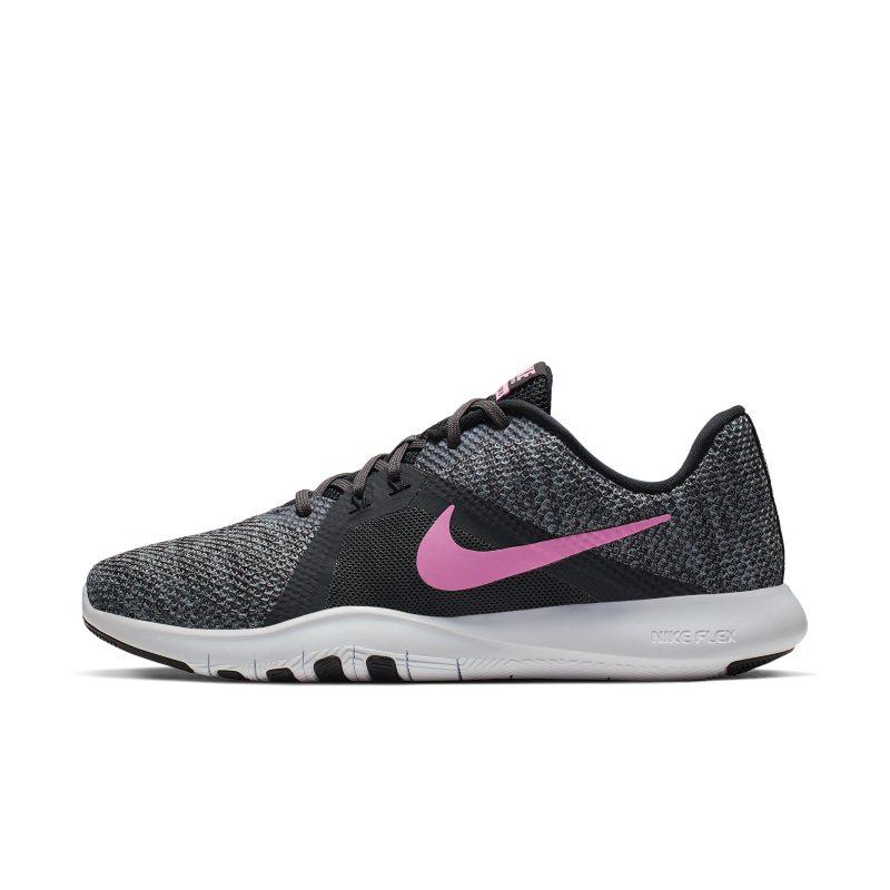 Nike Flex TR8 Zapatillas de entrenamiento - Mujer - Negro
