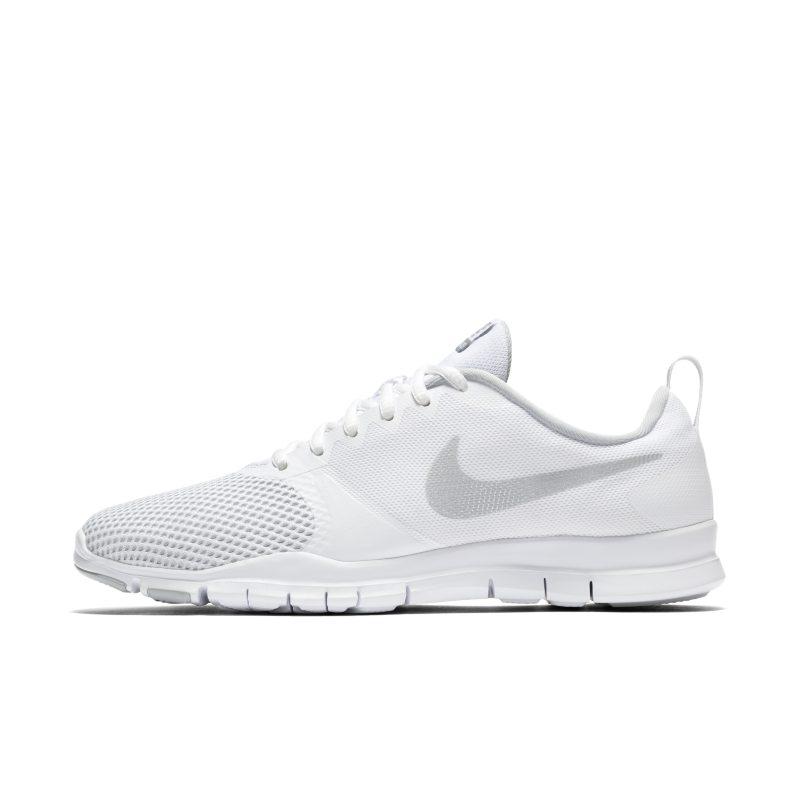 Nike Flex Essential TR Zapatillas de entrenamiento, para clases de fitness y para el gimnasio - Mujer - Blanco
