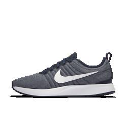 Мужские кроссовки Nike Dualtone Racer PremiumВдохновленные культовой обувью для забегов мужские кроссовки Nike Dualtone Racer Premium плотно облегают стопу, создавая обтекаемый стремительный силуэт. Подошва двойной плотности обеспечивает мягкую амортизацию.<br>