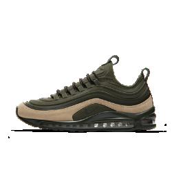Мужские кроссовки Nike Air Max 97 UL17 SEЛегкие мужские кроссовки Nike Air Max 97 UL17 SE,дизайн которых вдохновлен функциональностью и стилем оригинальной модели, обеспечивают тот же легендарный уровень амортизации.<br>