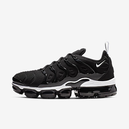 timeless design 5d4d4 36e37 Nike Air VaporMax Plus