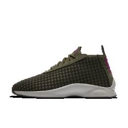 Мужские ботинки Nike Air WovenМужские ботинки Nike Air Woven с легкой системой амортизации, асимметричной шнуровкой и плетеной конструкцией верха обеспечивают абсолютный комфорт.<br>