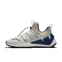 Мужские кроссовки Nike Air Zoom GradeПовседневные мужские кроссовки Nike Air Zoom Grade обеспечивают ту же мгновенную амортизацию, что и легендарная беговая модель. Верх, напоминающий внутреннюю вставку, и уникальный рисунок протектора представляют собой сочетание функциональности и стиля.<br>