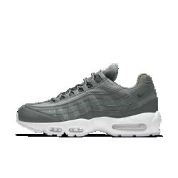 Мужские кроссовки Nike Air Max 95 Premium SEСозданные для повседневной жизни мужские кроссовки Nike Air Max 95 Premium SE с обновленным легендарным силуэтом обеспечивают такую же исключительную амортизацию, как и оригинальная модель 1995 года, ставшая хитом среди бегунов.<br>
