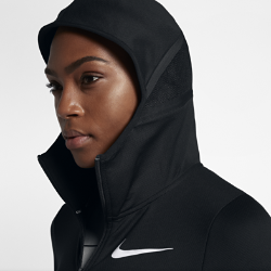 Женская баскетбольная худи Nike Therma Flex ShowtimeЖенская баскетбольная худи Nike Therma Flex Showtime из эластичной термоткани сохраняет тепло, обеспечивая свободу движений.<br>